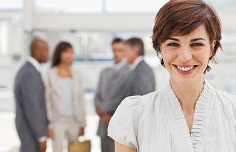 What's really holding women back? | SmartPlanet | Business Tips | Scoop.it