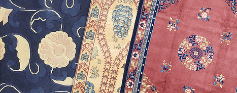 Chinese year of the Horse   Inspiration and decorating with Handmade carpets   Scoop.it