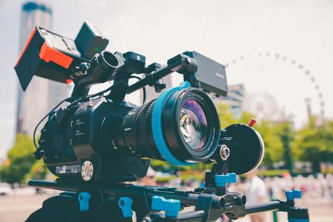 Video Content on Social Media is About to Boom - Insights | Public Relations & Social Media Insight | Scoop.it