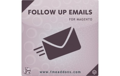 Magento Follow up Emails | fme Magento Extensions | Scoop.it