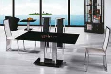 COMO BARCELONA COLLECTION dining set, H881 table + 6 x M199 chairs - Imgur | Furniture Stores Melbourne : Living Room Furniture | Scoop.it