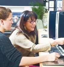 Handicap : les MOOC, nouvel eldorado de la formation en ligne ? | HUBMODE.ORG Formation digitale Mode | Scoop.it