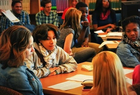 The Pursuit of Deeper Learning | Assessment - formative and otherwise | Scoop.it