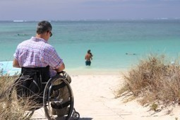 The World First Wander: travel inspiration from World First Travel Insurance | Accessible Tourism | Scoop.it