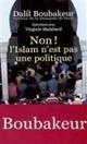 Dalil Boubakeur (4/5) - Religion - France Culture, A voix nue, 8 mai 2014   Radio et immigration   Scoop.it