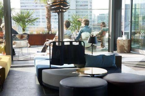 Berlin Reified: Food, Design and Everyday Life in Berlin | Elli Travel Blogs We Follow | Scoop.it