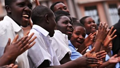 Tackling Uganda's lack of school places | Becket Economics | Scoop.it
