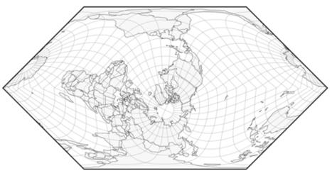 La Cartoteca - Blog sobre mapas, cartografía y geografía | Geografia | Scoop.it