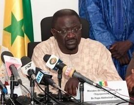 Sénégal : Propositions paysannes pour un développement agricole durable | Questions de développement ... | Scoop.it