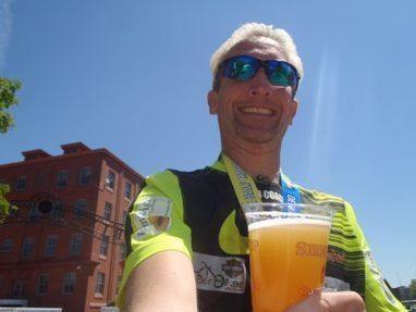 David Redor's 21st run of his 2016 US Marathon Challenge: Beautiful day for running the Delaware Marathon in Wilmington | Les infos de SXMINFO.FR | Scoop.it