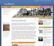 Coming to America | Southmoore AP United States History | Scoop.it