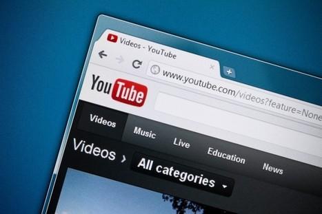 7 funcionalidades nuevas que has pasado por alto en YouTube | Ideas y recursos tic para el aula | Scoop.it