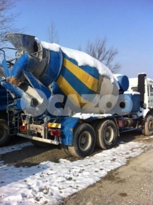 – VOIR LES ANNONCES de camion malaxeur d'occasion à Vendre sur Ocazoo.fr | LE TRANSPORT | Scoop.it