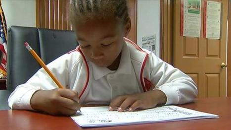Parents Let Kids Skip Standardized Tests   Standardized tests   Scoop.it
