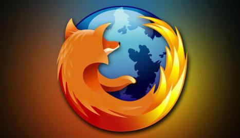 Novedades de Firefox 21 para desktop y Android | Internet | Scoop.it