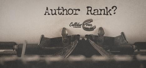 Author Rank, Agent Rank e Social Rank, che confusione! | Social media culture | Scoop.it