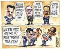 Three Myths About Job Creation | Coffee Party Election Coverage | Scoop.it