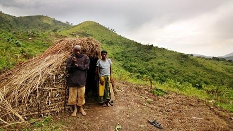 Uganda: the human story behind gorilla tourism   GarryRogers Biosphere News   Scoop.it