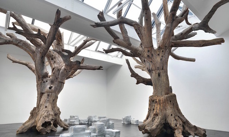 IL Y A 1 AN...La Royal Academy of Arts de Londres et Kickstarter espèrent collecter 100 000 £ pour financer une installation d'Ai Weiwei | Clic France | Scoop.it
