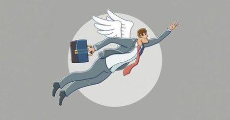 Así está cambiando la figura del Business Angel en España | Gestión del conocimiento de COARFLO | Scoop.it