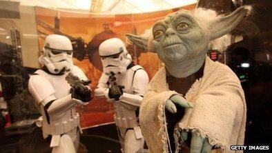 Disney annonce la date de sortie du prochain Star Wars - Tixup.com | Star Wars | Scoop.it