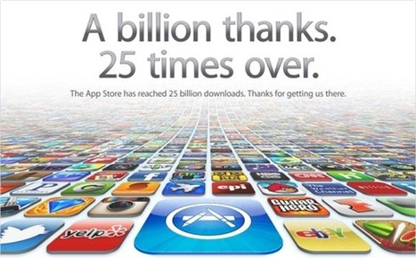 Apple Offers Refunds for Children's In-App Purchases | Digital-News on Scoop.it today | Scoop.it