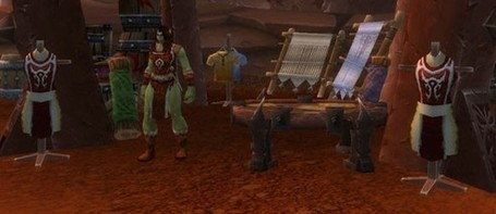 Pandaria faction tabards don't grant reputation - WoW Insider - Joystiq | World Of Warcraft | Scoop.it