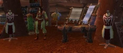 Pandaria faction tabards don't grant reputation - WoW Insider - Joystiq | World Of Warcraft | Scoop.it