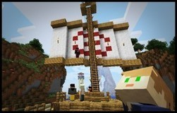 Minecraft spawns classroom lessons | Play = Learning | Scoop.it