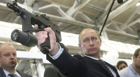 Putin Plans To Bring Down Turkey's Corrupt Government – | Saif al Islam | Scoop.it