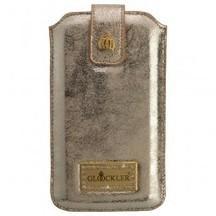 GLÖÖCKLER Tasche PRESTIGE Majestic Gold für iPhone 5 iPhone 5C iPhone 5S     tablet zubehör   Scoop.it