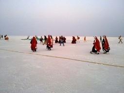 Be a part of Rannutsav – A Big Cultural Celebration in Gujarat!! | Runn Utsav Kutch | gujarat tourism | Scoop.it