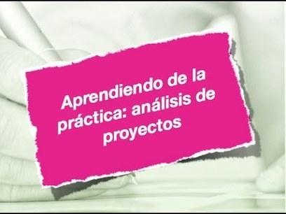 Aprendiendo de la práctica: análisis de proyect...   Aprendizaje basado en proyectos   Scoop.it