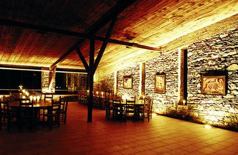 Dannemann Grotto, Brissago, Switzerland | Centro Dannemann, Brissago | Scoop.it