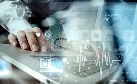 Clinical trials and IoT: How mHealth, wearables and the Internet of Things will create the clinical trials of the future | Health Care Social Media And Digital Health | Scoop.it