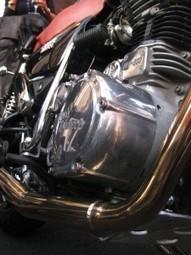 Traverser la planète en moto, mode d'emploi - Blog Le Monde (Blog) | Paris 2RM | Scoop.it