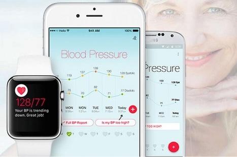 Hello Heart, app que te ayudará a entender la salud de tu corazón | Las Aplicaciones de Salud | Scoop.it