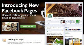 Reminder - Facebook Timeline: Are you there yet?? | Quick Social Media | Scoop.it