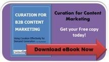 Content Marketing Infographic [Infograph] | Formats, contenus et outils | Scoop.it