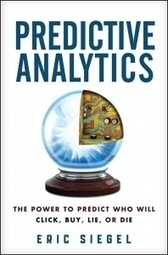 Prediction Isn't Just About Stocks. Predictive Persuasion - Forbes | Big Data Daily | Scoop.it