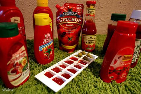 Ketchupteszt: van jó, van olcsó, és van házi | Életszerü | Scoop.it