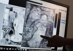 SEE IT: Art experts find second painting hidden underneath Picasso masterpiece - New York Daily News | nume&arts | Scoop.it