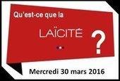 #Châtellerault - #Laïcité à l'école | Chatellerault, secouez-moi, secouez-moi! | Scoop.it