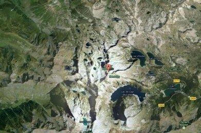Néouvielle (65) : chute mortelle d'une randonneuse basque de 52 ans | Vallée d'Aure - Pyrénées | Scoop.it