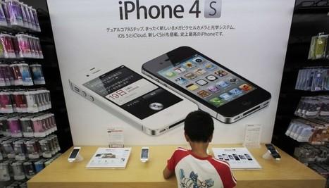 iPhone 5 d'Apple: contre l'obsolescence programmée de ce gadget, nous demandons une loi | Tous eco-acteurs ! | Scoop.it