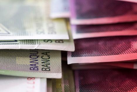 Les PME suisses craignent une chute de la consommation | Suisse : économie et rayonnement | Scoop.it