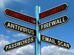 How Strong is Your Password? - Some Things You Ought To Know | Getting Started - iOS for Newbies | Scoop.it
