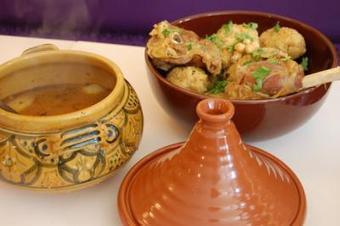 Diaporamiam : Cuisine marocaine : 25 recettes incontournables | Recettes | Scoop.it