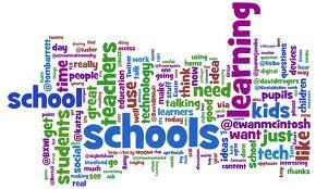 52 Interesting Ways to use Wordle in the Classroom | 6-Traits Resources | Scoop.it