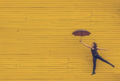 10 Things Successful People (Who Are Actually Happy) Do Differently | Careers & Employability | Scoop.it